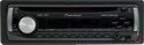 Pioneer DEH-1900MP - Radio / CD / MP3 player - Full-DIN - in-dash - 50 Watts x 4
