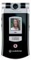 Sony Ericsson V800i