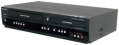 Magnavox DVD Recorder & 4-Head Hi-Fi VCR Combo w/ HDMI 1080p Up-Conversion