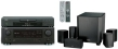 Denon DHT-391XP 5.1 Channel Home Theater System (Black) (Discontinued by Manufacturer)