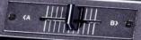 Pioneer T-U76 Cross Fader Switch