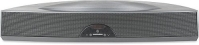 Soundmatters MAINstage HD Powered single-speaker TV sound system Silver
