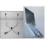 Brilliant Components COOL BC01 Notebook Stand