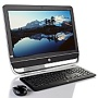 "HP 23"" Full HD LCD, AMD Dual-Core, 6GB RAM, 500GB HDD All-in-One Windows 8 Desktop PC Bundle"