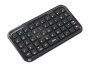Inland 71105 ProHT Wireless Bluetooth Keyboard - 33ft. Range 78 Keys Automatic Sleep Mode LED New