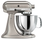 KitchenAid Custom Metallic Series KSM152PS