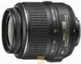 Nikon AF-S DX 3,5-5,6/18-55 G VR