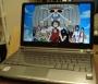 Sony VAIO VGN-TX850PB - Core Solo U1400 / 1.2 GHz ULV - Centrino - RAM 1 GB - HDD 80 GB - DVD?RW (+R DL) - GMA 950 - WLAN : Bluetooth, 802.11a/b/g -