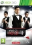 WSC Real 11: World Snooker Championship- Xbox 360