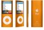 Apple® 8GB iPod nano® (Orange)