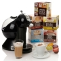 Krups Single-Serve Coffee Machine with 80 Capsules