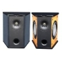()Premier Acoustic PA-6S Titanium Speakers - Black