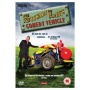Stewart Lee's Comedy Vehicle (2 Discs)