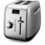 KitchenAid Auto Lift Toaster - Silver (2 Slice)