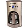 Kalorik Maya 12 Cup Programmable Coffee Maker