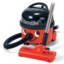 Numatic Henry Red Vacuum Cleaner