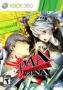 Persona 4 Arena- X360