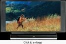 Sony KP-65WS510 65 in. HDTV-Ready Television