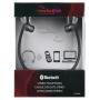 Rocketfish Behind-the-Head Bluetooth Stereo Headphones - RF-BTHP02