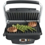 Hamilton Beach 25331 Super Sear Indoor Grill, Silver