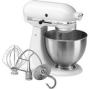 KitchenAid Ultra Power Tilt-Head Stand Mixer - White