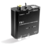 Digital to Analog Audio Converter - 192kHz/24bit Optical and Coaxial DAC - FiiO D3
