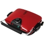 George Foreman Grill With Interchangeable Plate
