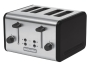 KitchenAid Black Toaster