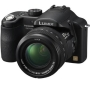 Panasonic Lumix DMC-FZ30EB-K Digital Still Camera - black [8MP, 12 x Optical Zoom]