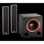 Cerwin-Vega Cvhd-2.1 Cvhd Series 3-Speaker Home Theater System