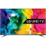 "LG 65UH750V 65"" Smart 4K Ultra HD with HDR TV - Titan Silver"