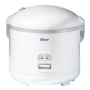 Oster 4715 Multi-Use 10-Cup Rice Cooker and Food Steamer