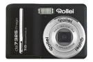 "Rollei DA7325 Digital Camera (7MP, 3x Optical Zoom) 2.5"" TFT"