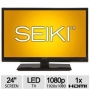 "Seiki 24"" Class 1080p LED TV - 1920x1080, 60Hz, 1x HDMI - SE24FY10  SE24FY10"