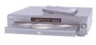 Sony DPV-NC650V 5-Disc SACD/DVD Changer