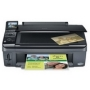 Stylus CX8400 Multifunction Printer (Color - 32 ppm Mono - 32 ppm Color - 5760 x 1440 dpi - Printer, Copier, Scanner - USB - Mac)