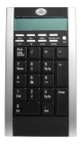 Gear Head USB Calculator Keypad KP2700USBHUB