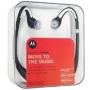 Motorola High Definition Sweat Proof Bluetooth Stereo Headphones for Apple iPhone 3G, 3GS and iPhone 4