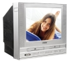 Apex GT2025DVR 20'' Flat-Screen TV/DVD/VCR Combo