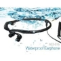 iStorm 100% Waterproof Headphones - Headphones (in-ear ear-bud)