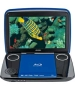 Bush 10 Inch Portable Blu-ray Player