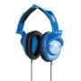 Skullcandy Skullcrusher Over-the-Ear Headphones (S6SKDY-119) - Blue