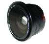 Bower 042X FishEye Lens BLACK (VL46B) 58M 52M CANON