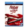Friday The 13th Part 3 BluRay