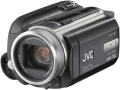JVC GZ-HD40