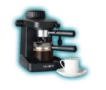 Mr. Coffee ECM91 Espresso Machine