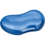 Fellowes FLEX WRIST-REST BLUE