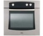 Belling XOU60F - Oven - built-in - Class B - black