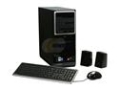 LX6200-01 Desktop Computer - 2.20 GHz - Tower (8 GB RAM - 750 GB HDD - Labelflash - 256 MB - Windows Vista Home Premium - HDMI)