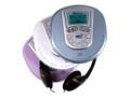 Memorex MPD-8610 CD/MP3 Player (ice purple)